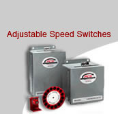 Adjustable Speed Switches