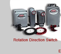 Rotation Direction Switch