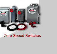 Zero Speed Switch