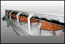 Belt Conveyor Speed Monitoring Applications