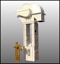 Bucket Elevator Speed Monitoring Applications