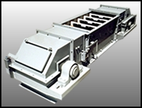 Drag Conveyor Speed Monitoring Applications