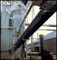 Dust Collection Speed Monitoring Applications