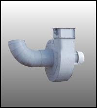 Fan/blower speed monitoring applications
