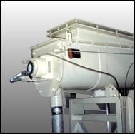 Screw Conveyor Speed Monitoring Applications