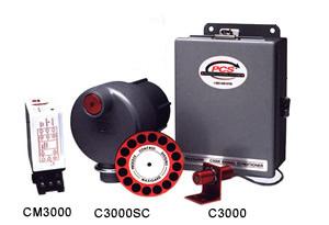 C3000 Speed Transmitters