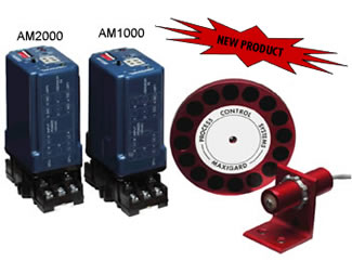 AM1000 Adjustable Speed Switch
